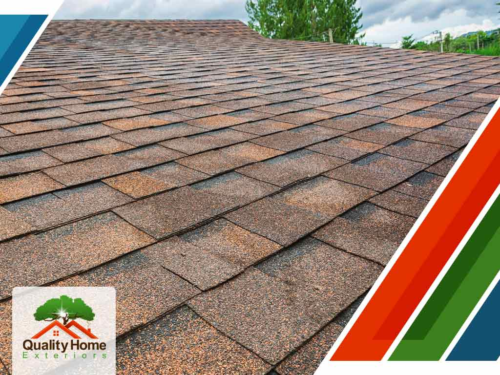 The Causes and Effects of Loose Shingle Granules