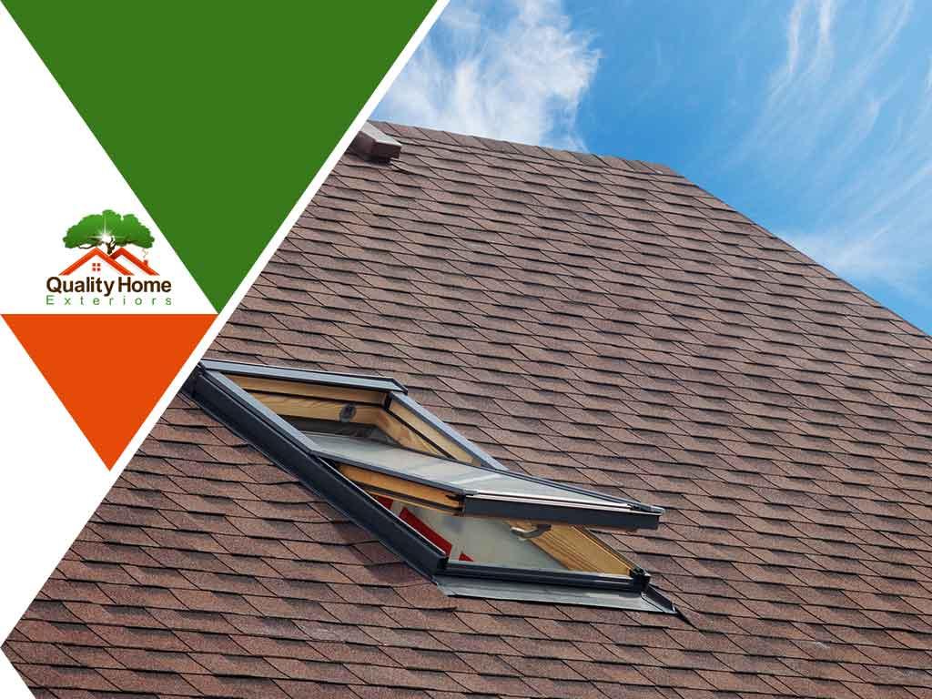 Reasons Roof Shingles Fail Prematurely