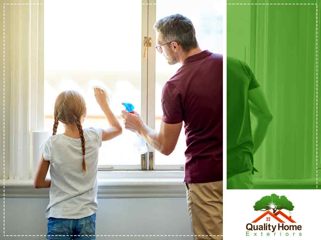 How to Keep Your Windows in Great Shape