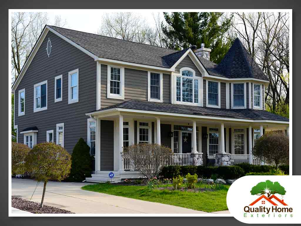 What Roofing Style Works Best for Victorian Homes?