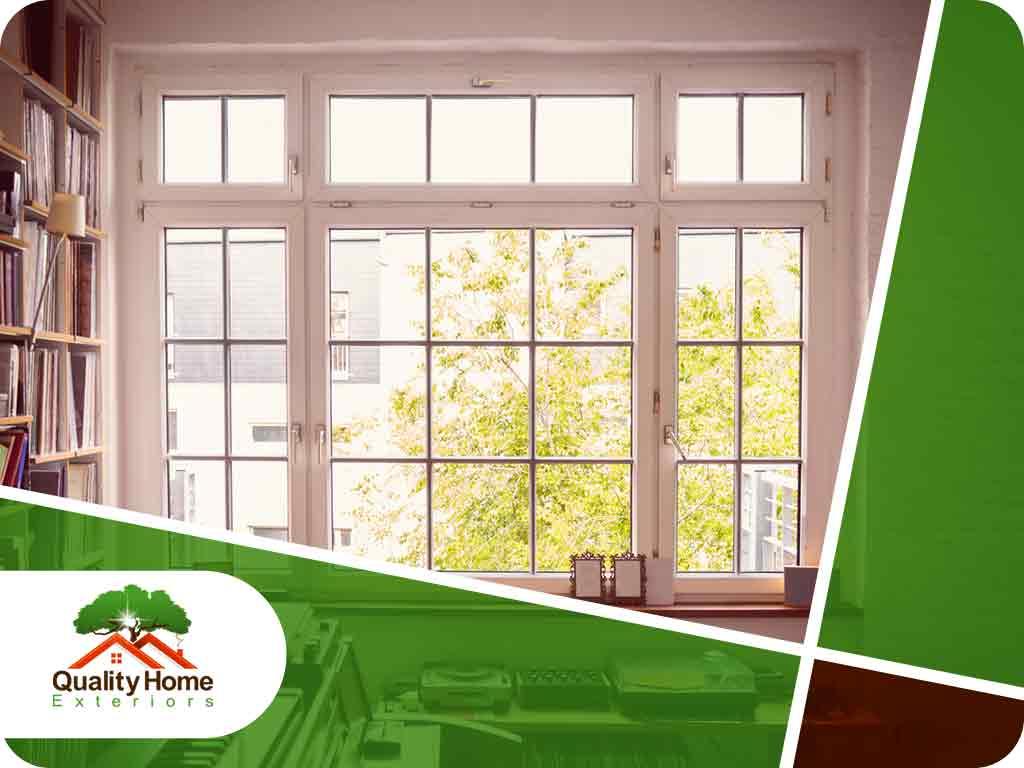 Casement Windows 101: Air, Lighting and Energy Efficiency