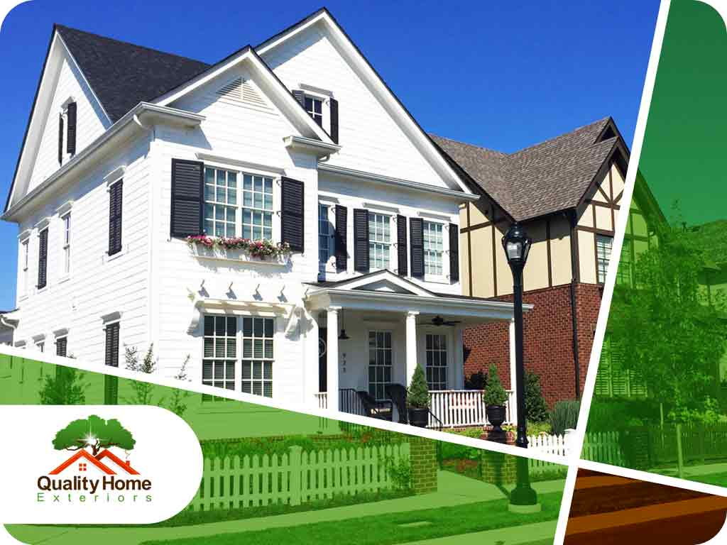 Our Commitment to Service: The Quality Home Exteriors Way