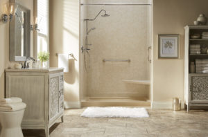Tub-to-Shower Conversion Omaha NE