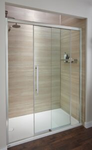 Three Signs You Need a New Shower