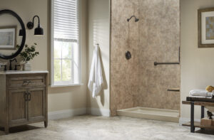 Walk-In Shower vs. Walk-In Tub: Which Is Right for You?